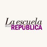 La Escuela de la República
