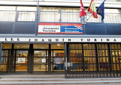 IES Joaquín Turina