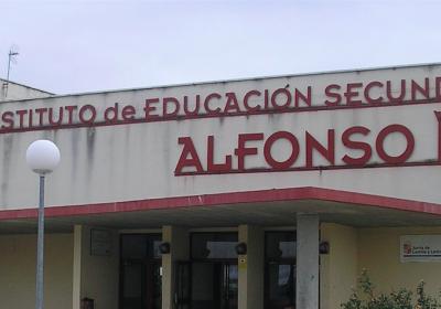 IES Alfonso IX