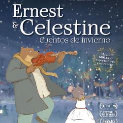 Ernest & Celestine. Cuentos de invierno