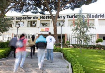 IES Escuela de Hostelería y Turismo de Madrid