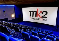 mk2 Palacio de Hielo
