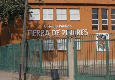 CEIP TIERRA DE PINARES