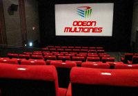 Odeon Multicines Mirador