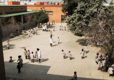 Colegio El Carmelo