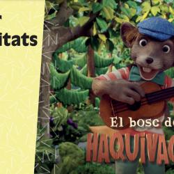 El bosque de Haquivaqui - Dossier de actividades
