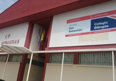 CEIPSO SAN SEBASTIÁN