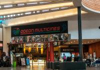 Odeon Multicines Girona