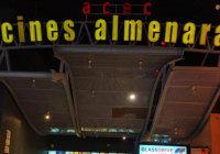 Cinemax Almenara