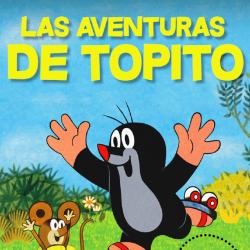 Las aventuras de Topito