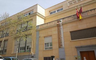 Colegio San Eugenio y San Isidro