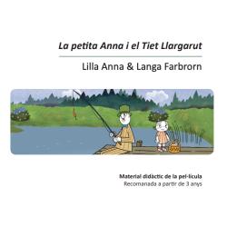 La petita Anna i el Tiet Llargarut - Dosier didáctico