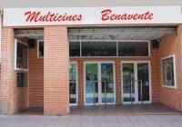 Multicines Benavente
