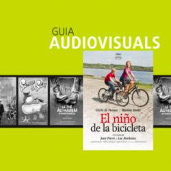 El niño de la bicicleta - Guía de actividades