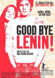 Good Bye, Lenin!