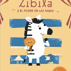 Zibila y el poder de las rayas: Dosier de actividades