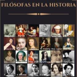 Filósofas en la Historia - Guía docente