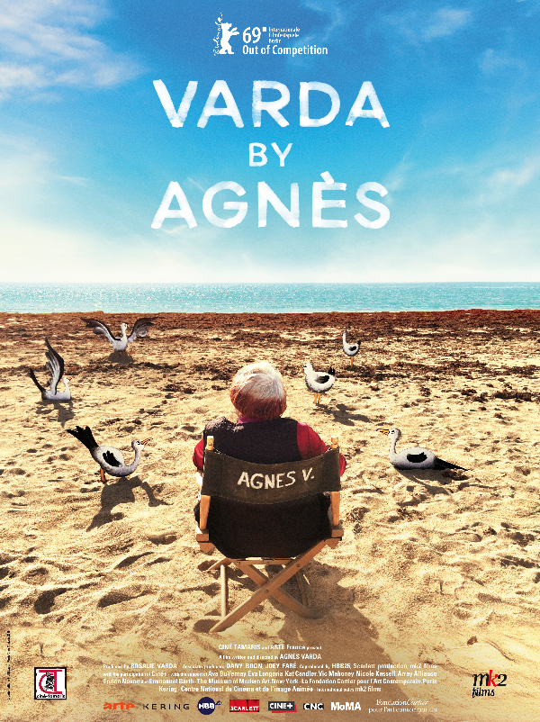 Varda por Agnès