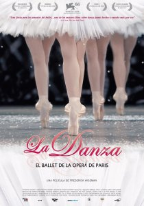 La danza - El ballet de la Ópera de París.