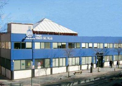 Colegio Virgen del Pilar Compañía de María