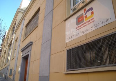 AMPA del CEIP San Eugenio y San Isidro