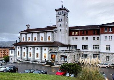 Colegio Sta. María del Naranco