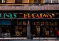 Cines Broadway