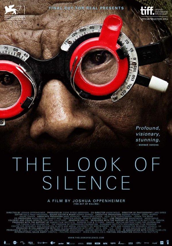La mirada del silencio
