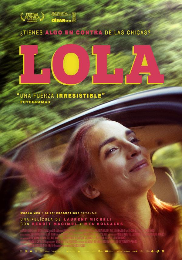 Lola ⭒