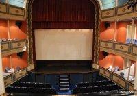 Teatro Cine Calderón