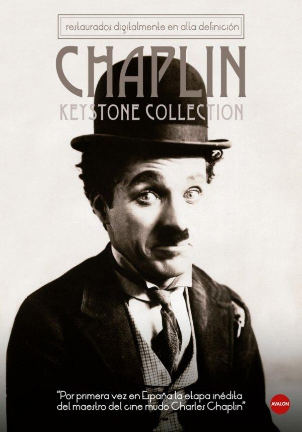 Chaplin Keystone Collection - Volumen 1