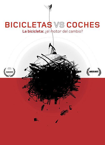 Bicicletas vs coches