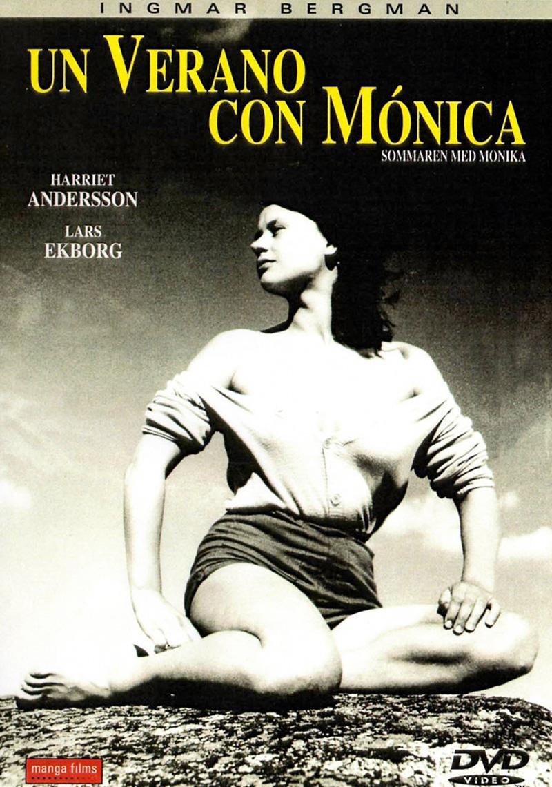Un verano con Mónica
